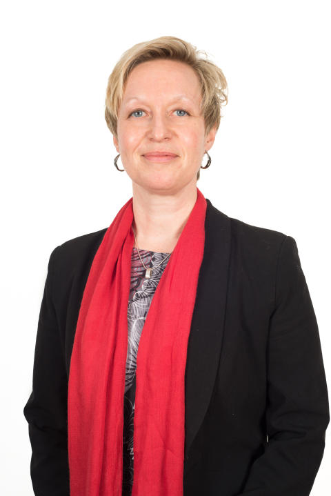 Camilla Kargus, Produktionschef