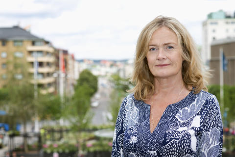 Helena Mehner