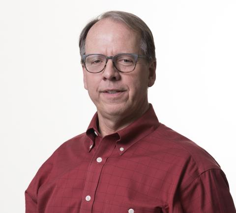 Dave Summa Cavidi Board Member