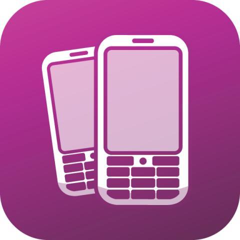 Phonera lanserar mobiltelefoni till företag - Blir först med att erbjuda ett abonnemang helt utan bindningstid och fasta kostnader!