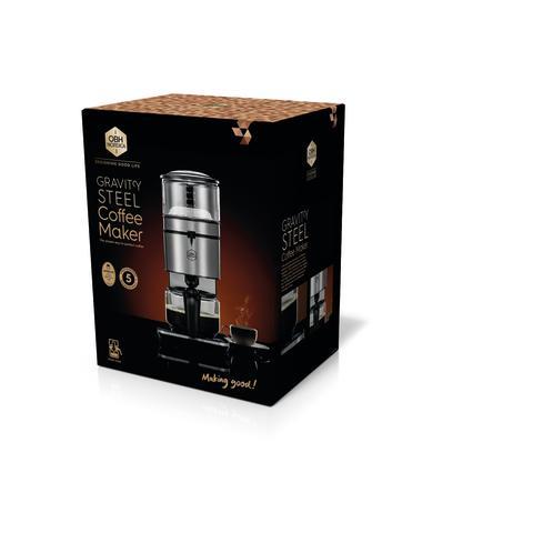 OBH Nordica Premium tuotepakkaus