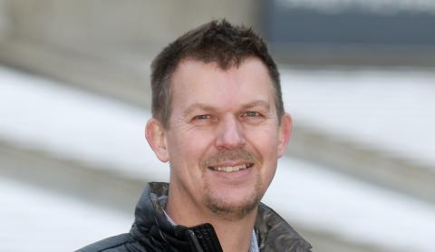 Patrik Wreeby från Västernorrland invald i Vårdföretagarnas styrelse