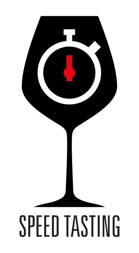 Speed Tasting logo