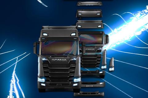 Scania Konfigurator auf Erfolgskurs: Per Klick zum Wunsch Scania