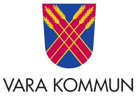 Pressinbjudan: Entreprenör satsar stort i Vara