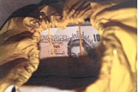 Manchester couple sentenced after crime cash seized