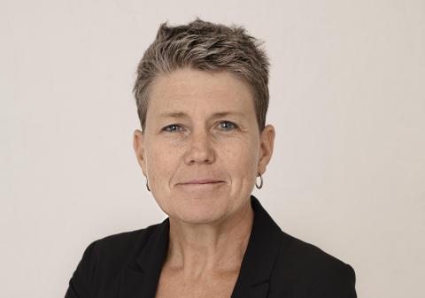 Anna Tibblin blir ny generalsekreterare för Vi-skogen
