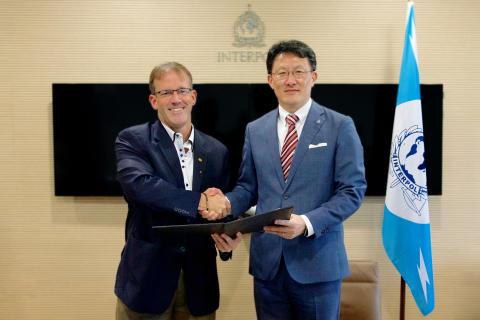 Cisco och INTERPOL i samarbete för att bekämpa cyberbrottslighet