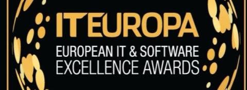 Unit4 och Stockholms stad finalist i European IT & Software Excellence Awards