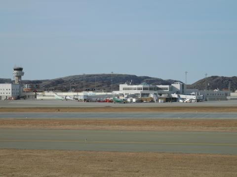 Avinor søker om godkjenning for å håndtere større flymaskiner på Bodø lufthavn