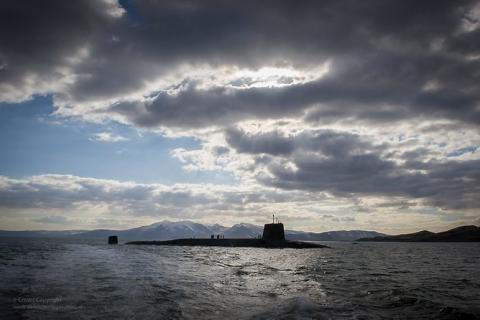 COMMENT: Trident whistleblower must now contend with outdated, unfair laws