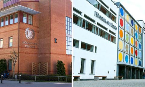 Pressinbjudan: Högskolan i Skövde och Högskolan i Borås håller gemensam forskningsdag