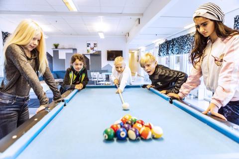 """Grönt ljus för Thoren Framtid Ronneby gör """"pusslet"""" komplett hos Skolinspektionen"""