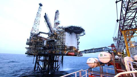 Sodexo har vunnet to  kontrakter innen olje- og gass