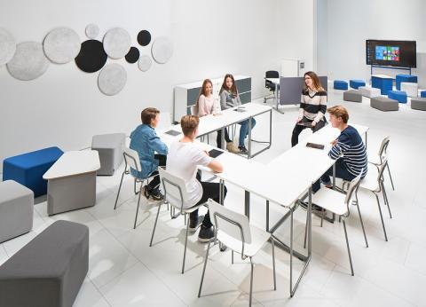 Yritysten yhteenliittymä Active Learning Alliance kehittää tulevaisuuden opetusratkaisuja