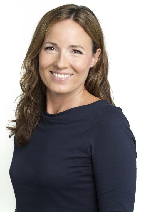 Sanna Wijkström