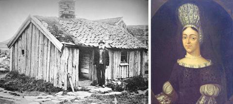 Historisk höst på Dunkers