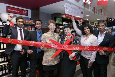 5000TH MODERN POST OFFICE MILESTONE REACHED IN LARGEST EVER BRANCH INVESTMENT PROGRAMME