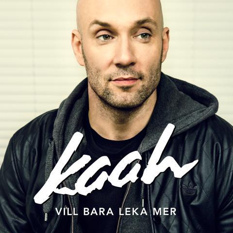 """Kaah's nya singel """"Vill bara leka mer"""" ute nu"""