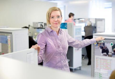 Umeå Energi kan vinna SM i Telefoni & Kundservice