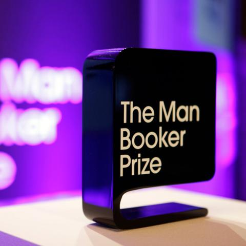 Have you read the Man Booker winner?