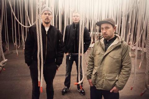 Specktors - Nyt album - Kadavermarch - Release: 25.juni