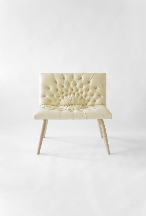Lisa Hilland, Halo Armchair