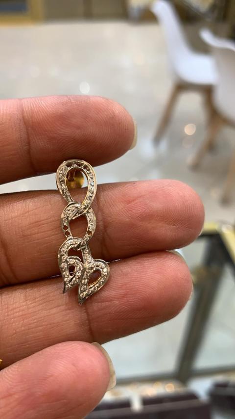 Stolen jewellery [16]