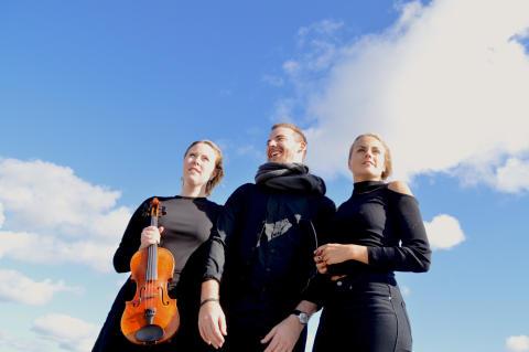 Konsert i Lindesberg till förmån för Musikhjälpen
