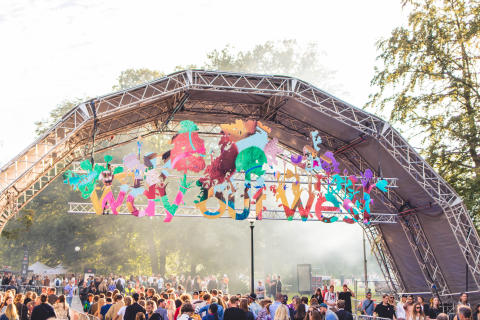 Göteborgs-Posten ny mediepartner till Way out West