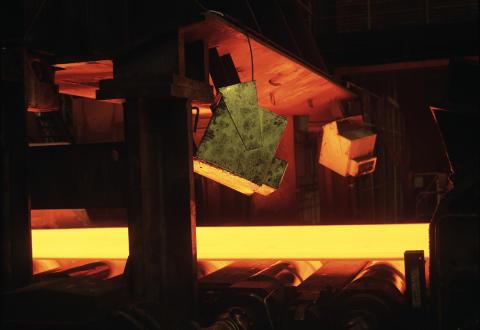 Satsning på vätgaslager viktig pusselbit för fossilfri stålproduktion