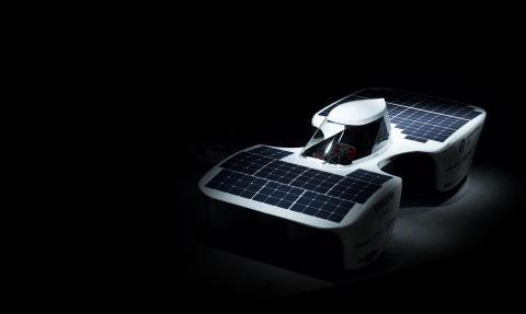 Pressinbjudan: Se MDH Solar Car testköras på Mantorp Park