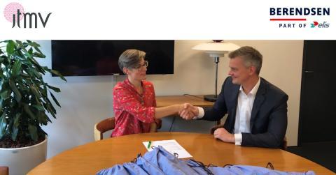 Udsatte kvinder får håndsrækning fra Jobcenter Gladsaxe, I Tråd Med Verden og Berendsen