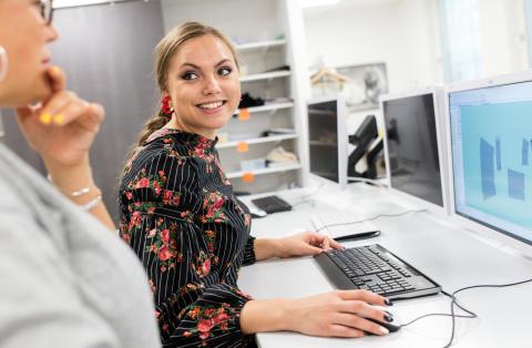 Stockholms Tillskärarakademi får fortsatt förtroende från Myndigheten för Yrkeshögskolan