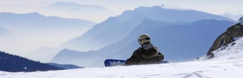 21. Snowboard-Opening am Schnalstaler Gletscher vom 23. bis 25. Oktober 2015