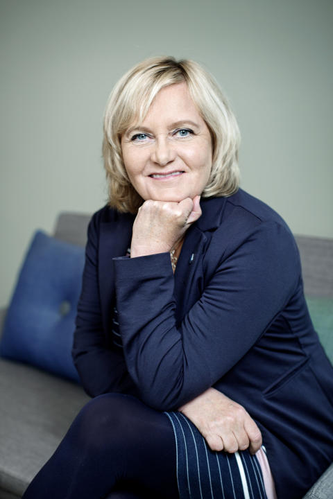 Ann-Christin Martens