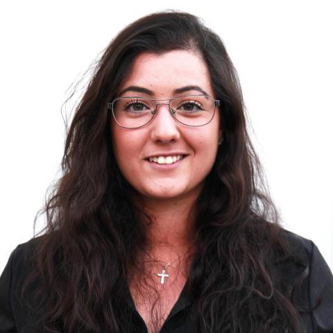Maria Berjaoui