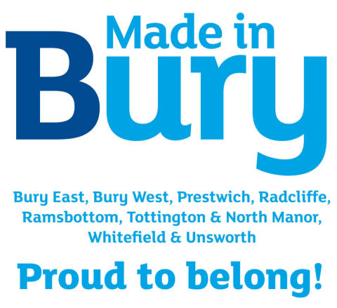 Made in Bury – rewarding our community heroes