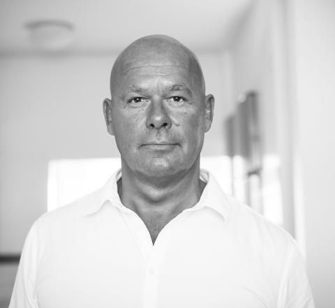 At Six: John Arentoft, Säkerhetschef