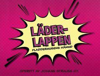 Lars Lerin och Läderlappen