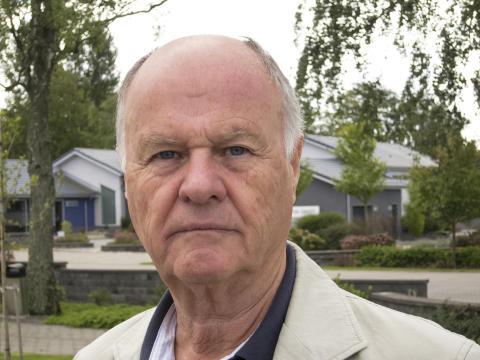 Karl-Erik Bender