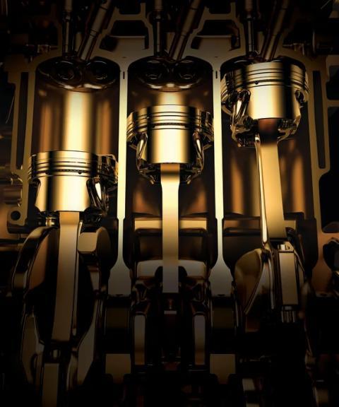 Fords EcoBoost-motor kåret til Verdens bedste for 6. år i træk