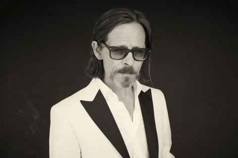 Claus Hempler giver koncert på Kulturværftet 4. maj 2019