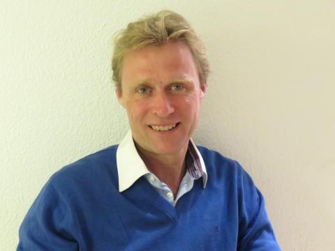 Johan Wänström