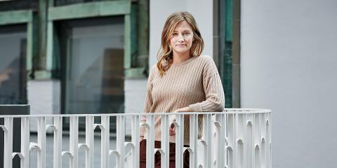 Maria Persson blir ny utvecklingschef på Semrén & Månsson