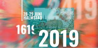 Singelpicknick i Slottsträdgården i Halmstad 28 juni och 29 juni