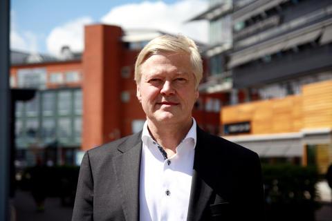 Ny svensk standard för grön och hållbar IT