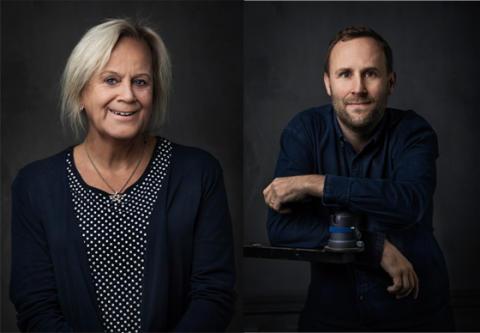 Fotokväll: Jesper Molin- Om sitt mest privata projekt