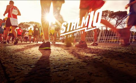 STHLM 10 med SM-milen är rykande hett