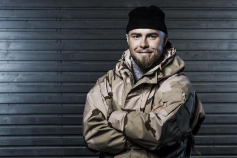 Peter Falktoft bliver vært for eSuperliga-finaleshow i Forum